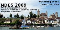 NDES 2009 Website open!