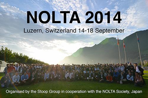 NOLTA 2014 in Luzern, Switzerland a huge success!
