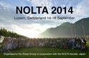 NOLTA 2014 in Luzern, Switzerland a huge success!